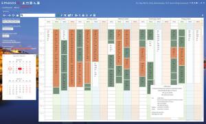 Terminkalender_Emasos IQ_Handwerkerlösung