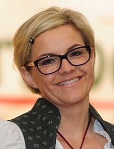 Claudia Danner - Projektleiterin